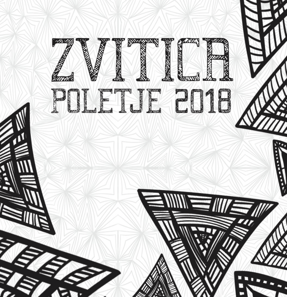 Zvitica Poletje 2018